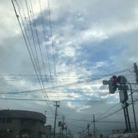 『奇跡の青空』