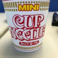 『カップラーメン&カップスープ 第6弾』